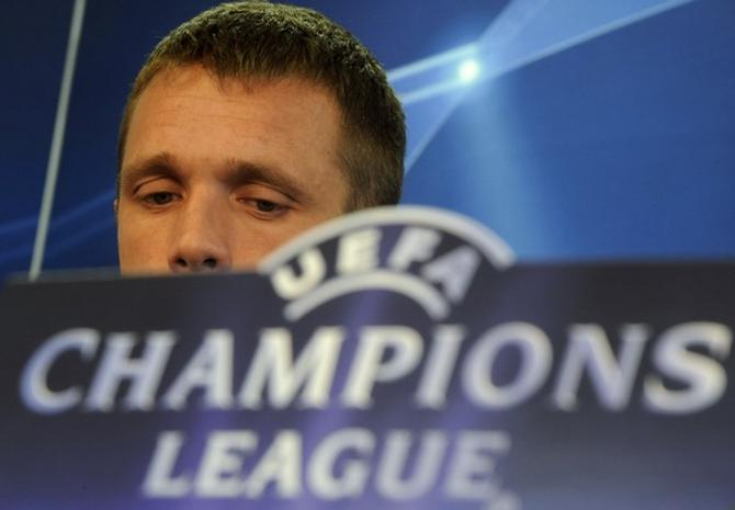Виктор Гончаренко остался доволен своей командой