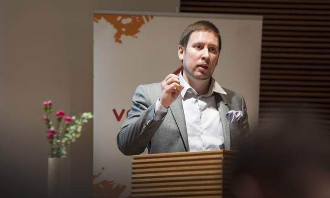 Пааво Архинмяки призывает бойкотировать ЧМ-2014, так как считает Беларусь последней диктатурой в Европе