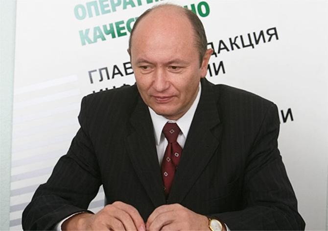 Энвер Бариев пока не видит необходимости проводить встречу с командой