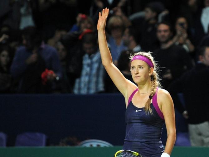 Виктория Азаренко может выиграть свой главный турнир в карьере.