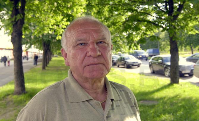 Юрий Пышник считает, что такая победа не могла появиться на пустом месте