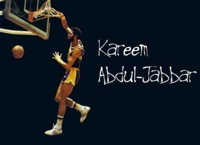 За свою карьеру Карим Адбул-Джаббар побил все возможные рекорды.