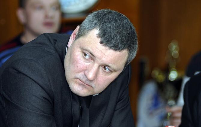 Леонид Фатиков рассчитывал на более высокое место