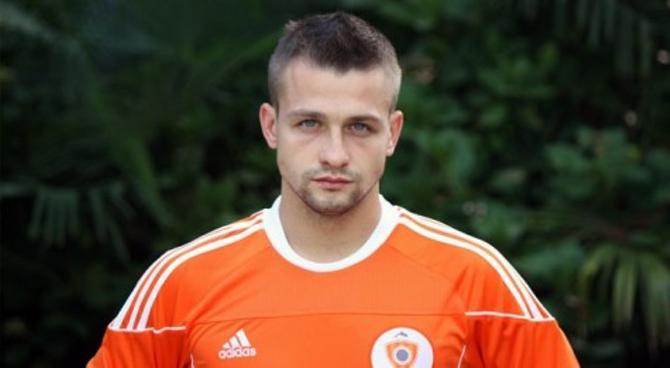 Андрей Хачатурян пока не согласился выступать за сборную Армении