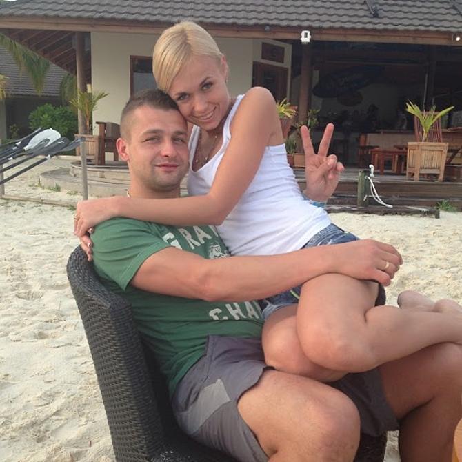 Самое большое представительство белорусских футболистов сейчас в Дубае. А вот Андрей Хачатурян отправился на Мальдивы