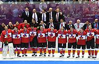 Япония, Австрия и еще 11 стран, где хоккеистов больше, чем в Беларуси