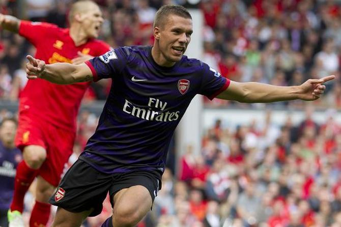 Удержит ли «Арсенал» лидирующие позиции в таблице чемпионата Англии?