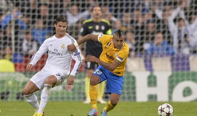 Последний раз «Реал» побеждал в Турине 51 год назад