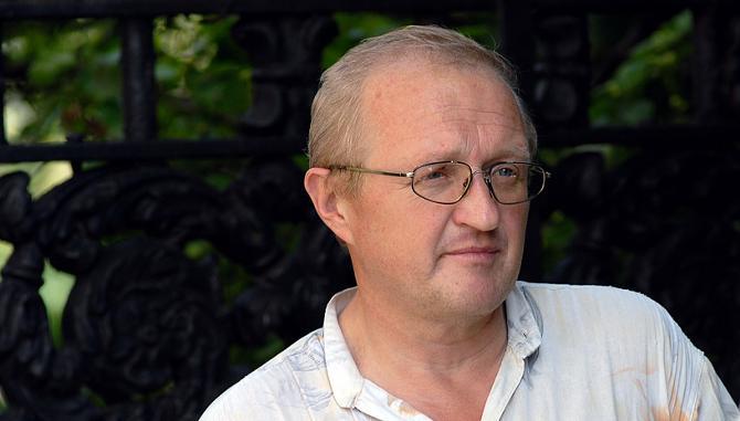 Игорь Коленьков не боится комментаторской работы