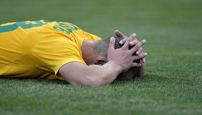 Белорусские футболисты уже сейчас задумываются о том, как жить дальше.
