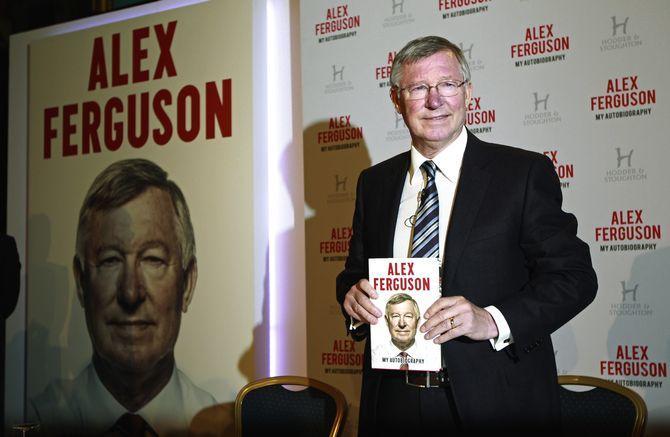 Алекс Фергюсон признается, что никогда не считал Лэмпарда игроком мирового класса