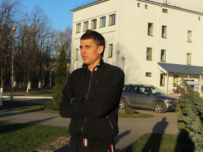 Александр Лебедев собирается прибавить в агрессии