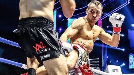 Боец СОБРа только в 20 узнал, что такое муайтай, сейчас он – чемпион мира и один из лучших в Беларуси