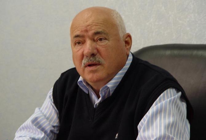 Николай Чергинец пишет книгу, в которой назовет имена недоброжелателей