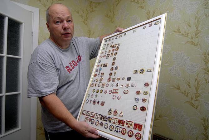 Леонид Жаворонков предпочитает обмен купле-продаже