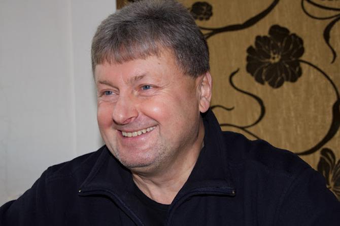 Юрий Грабовский утверждает, что его сын Михаил хочет остаться в