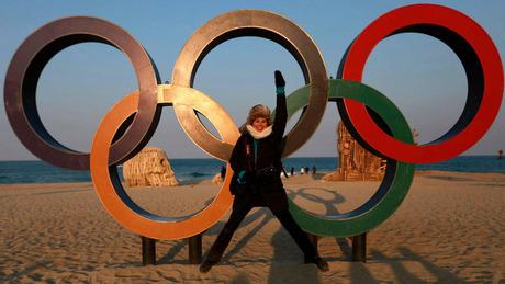 «Привозят нас на мастер-класс по корейской кухне, а там – драники». Белорусский фотограф о работе на Олимпийских играх