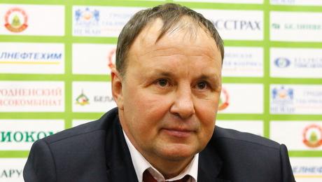 Михаил Захаров: «Наши хоккеисты будут работать 11 месяцев в году. Отпусков по 3-4 месяца больше не будет»
