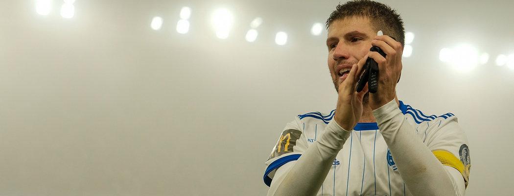 «Хотелось продлить соглашение с «Динамо», но мне никто не звонил». Галович жалеет о том, что уехал из Минска