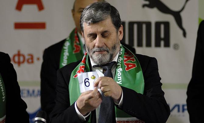 Геннадий Варакса уверен, что у клуба есть взаимопонимание с болельщиками.