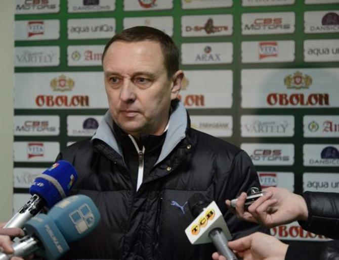 По мнению болельщиков, Олегу Кубареву не стоит много высказываться на гомельскую тематику.