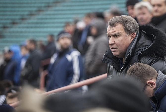 Юрий Чиж создал интригу, до сих пор не определившись с новым главным тренером «Динамо»