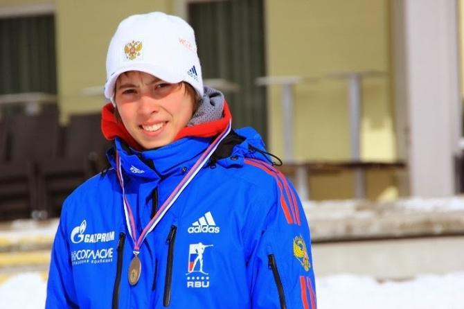 Анастасия Калина