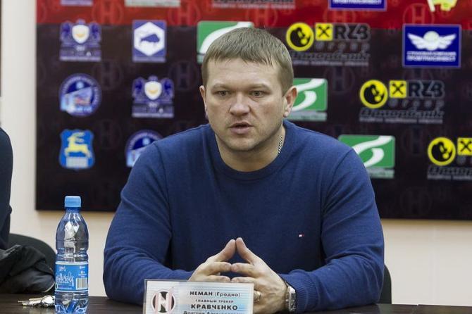 Фаворитами полуфинального этапа Континентального кубка, по мнению Дмитрия Кравченко, являются датчане и норвежцы.