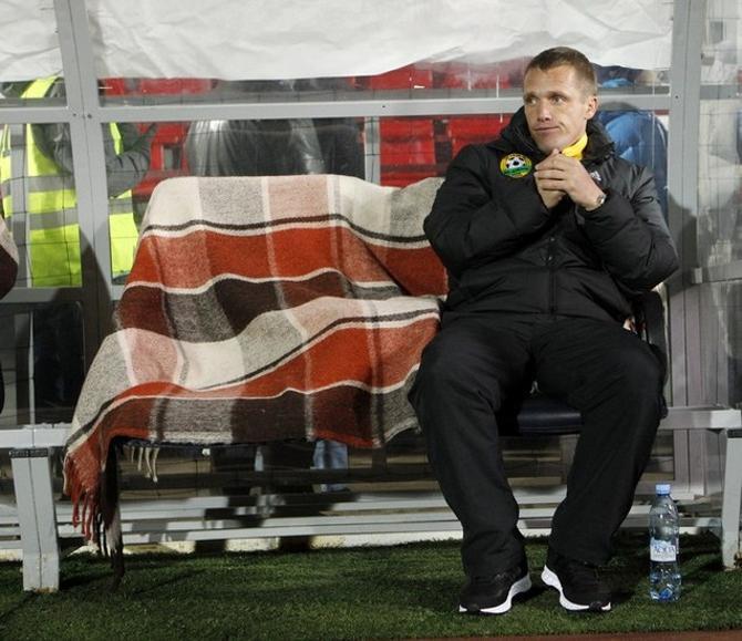 Новому тренеру «Кубани» есть, над чем подумать