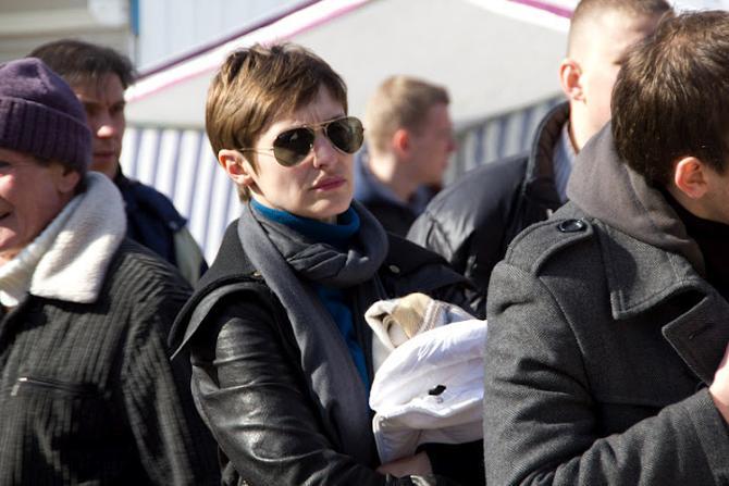 Устроив клубную перестройку, Анатолий Капский сделал ставку на Наталью Марченко
