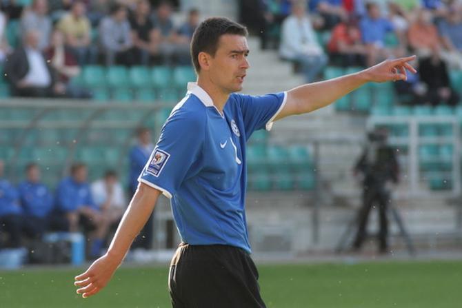 Андрей Степанов считает, что многие игроки