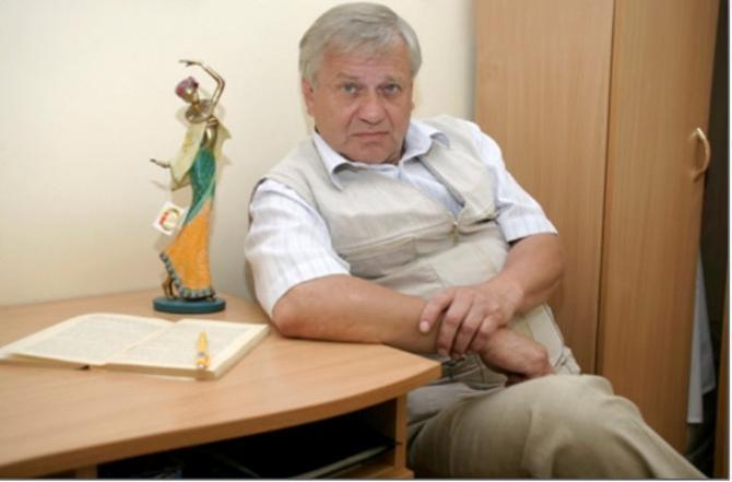 Дмитрий Капустин не совсем понимает, что такое воздержание