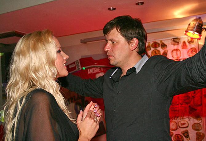 Геннадий Тумилович умеет погулять, как никто другой