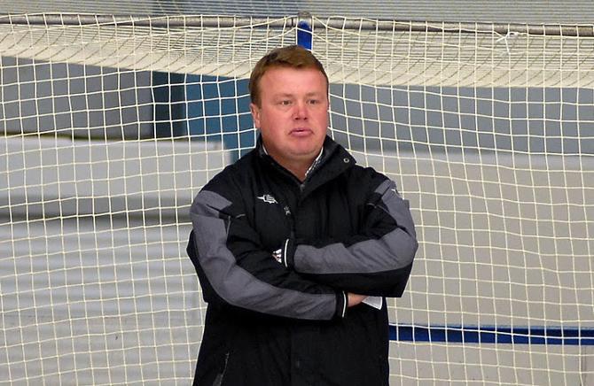 Андрей Гусов не понимает, что происходит с некоторыми его игроками
