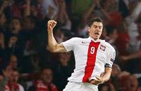 10 лучших бомбардиров квалификации Евро-2016