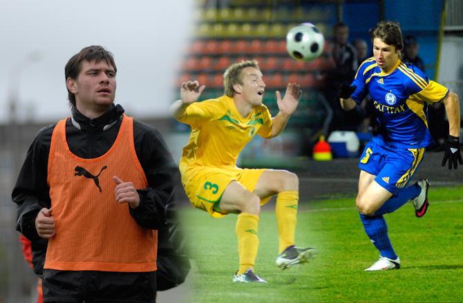 В Беларуси хватает талантливых ребят. Хочется верить, они никогда не услышат в свой адрес чего-то такого: мол, что из вас выросло?!