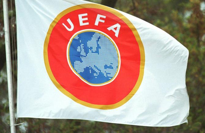 Беларусь лидирует в рейтинге УЕФА сезона 2010 года.
