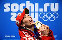 Домрачева, Бьорндален и еще 11 выдающихся спортсменов, трижды побеждавших на одних зимних Играх