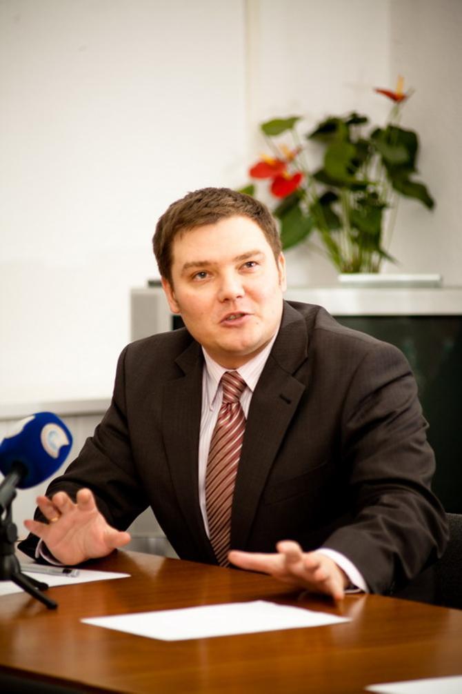 Павел Кореневский ведет переговоры с БФФ