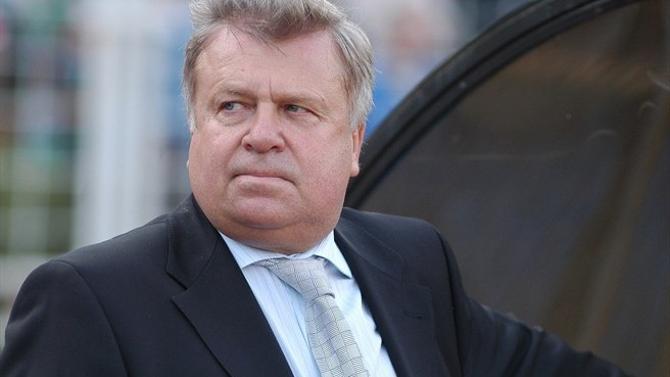 Анатолий Байдачный не считает, что Георгию Кондратьеву нужно совмещать два поста.
