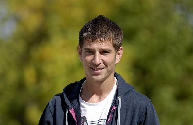Дмитрий Ковб считает себя целеустремленным человеком
