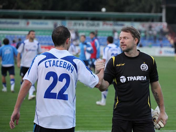 Александр Сулима доказал, что хорошей игрой можно вернуть расположение болельщиков