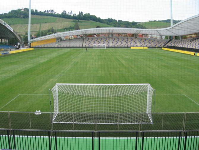 Стадион в Борисове будет выглядеть примерно так