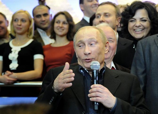 Такое чувство, что все белорусские спортсмены за Путина