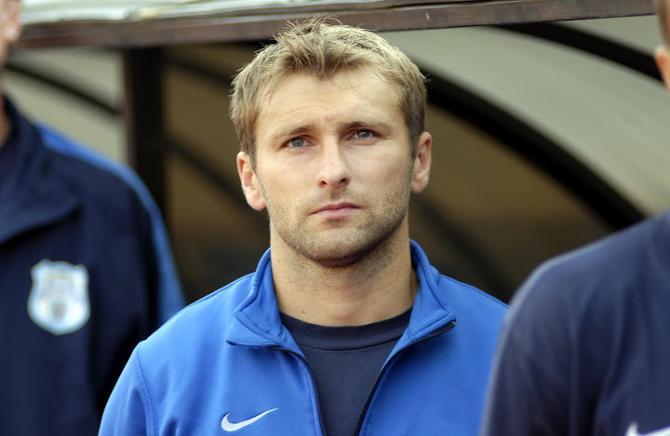 Денис Сащеко не считает, что в 30 лет футболисту пора уходить на пенсию