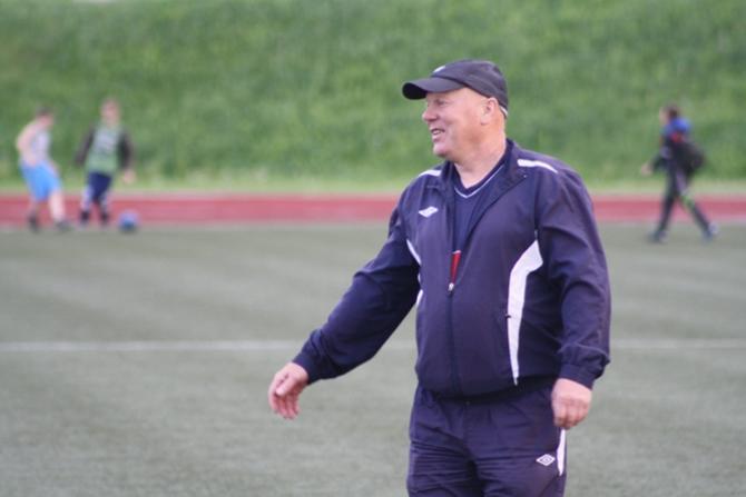 Андрей Петров признается, что поменявшееся отношение к команде для него важнее, чем результат