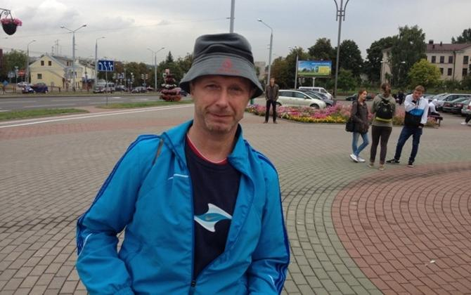 Бернард Мертенс немного побаивается выездов в страны Восточной Европы.
