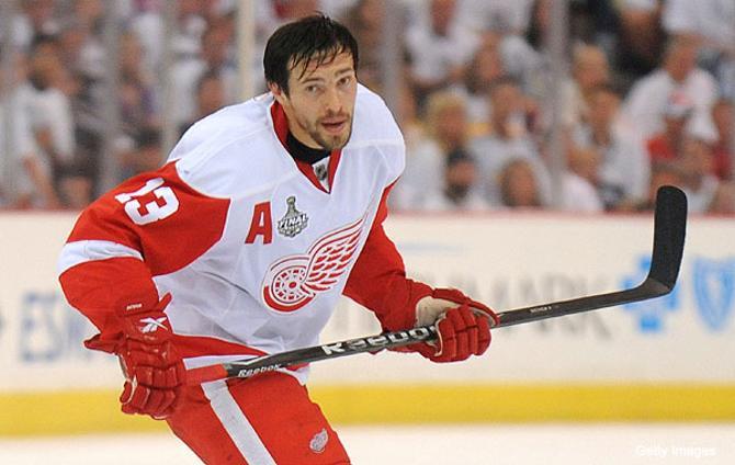 Павел Дацюк является одним из самых полезных игроков лиги.