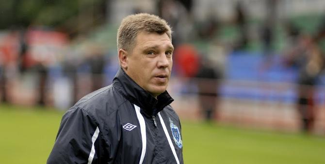 Жена Андрея Скоробогатько не хочет зятя-футболиста