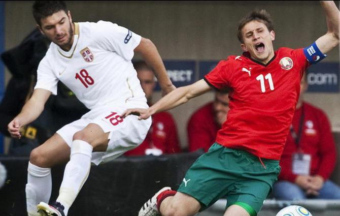 Михаил Афанасьев советует на мандражировать перед матчами